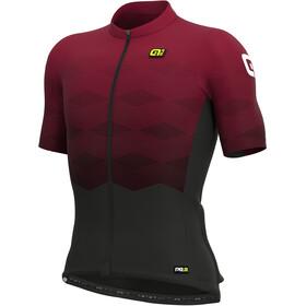 Alé Cycling PRR Magnitude SS Jersey Men, rojo